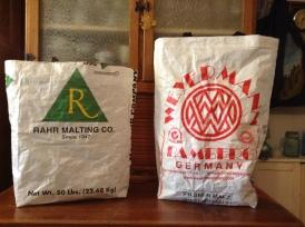Malt bag market bags